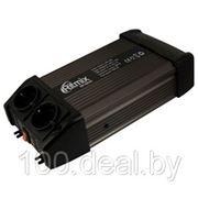 Автомобильный инвертор напряжения RITMIX RPI-8001 USB фото