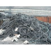 Лом, отходы кабеля любого купим фото