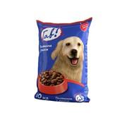 Сухой корм для собак с телятиной и рисом 10 кг - ГАВ фото