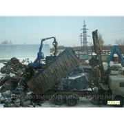Металолом вывоз Харьков фото