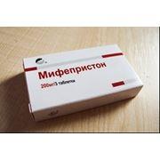 Аборт. Медикаментозный аборт. Таблетированный аборт. Прерывание беременности на ранних сроках препаратами Мифепристон и Мизопростол. фото
