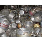 Прием алюминия Днепропетровская область фото