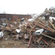Прием металлолома в Днепропетровске цены фото