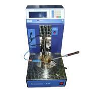 Регистратор температуры вспышки нефтепродуктов автоматический Вспышка - АЗТ фото