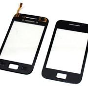 Тачскрин для Samsung S5830i (черный) фото