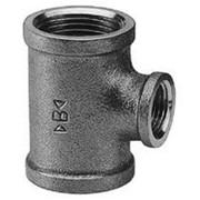 Тройник ВР-ВР-ВР 1 1/2 мм. бронзовый Вanninger фото