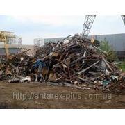 Металлолом: покупка, приём металлолома, Никополь фото