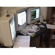 Обслуживание компьютеров Киев фото