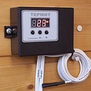 Терморегулятор « Термит – 8» фото
