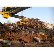 Купим металлолом - Киев и Киевская область фото
