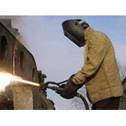 Демонтаж антенн на металлолом с последующей покупкой металлического лома. фото