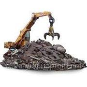 Сдать стружку, лом черных металлов в Днепропетровске (050)8666033 фото