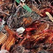 Закупка и реализация лома цветных металлов фото