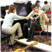 Музыкальная студия фото