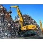 Прием металлолома в северном регионе Донецкой области фото