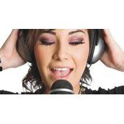 Обучение эстрадному вокалу Запорожье фото