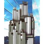 Изготовление стальных металлоконструкций из сортового металлопроката фото