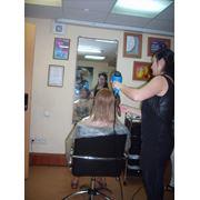 СЕМИНАР для парикмахеров в Запорожье новинки 2013 года