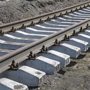 Капитальный ремонт железнодорожных путей со сборкой рельсошпальной решетки на звеносборочных базах фото