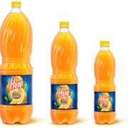 Газированные напитки «Hoop Premium» фото