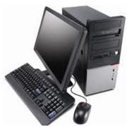Установка и настройка компьютеров. фото