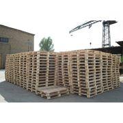 Изготовление деревянной грузовой тары в Одесса Украина фото