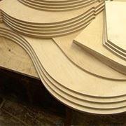Порезка древесностружечных плит | Предоставляем услуги по форматному раскрою плит кромкование во Львове фото