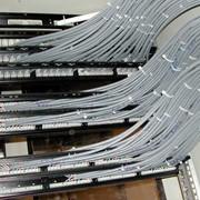Инсталляция структурированных кабельных систем фото