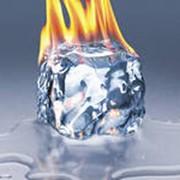 Технологии добычи метана и пресной воды из морских газогидратов фото