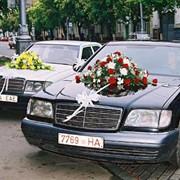 Флористика свадебная фото