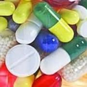Безрецептурные медикаменты фото