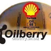 Масло газ. Shell Gas Compressor Oil S3 PY 220 (MADRELA/CORENA E 220) 209L фото