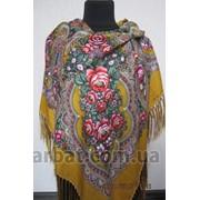 Украинский платок 159 фото