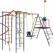 Детский спортивный комплекс ДСК Пионер Юнга фото