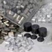 Сплавы прецизионные магнитно-мягкие фото