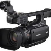 Камкордер Canon XF100 фото