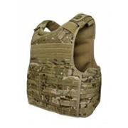 Тактический бронежилет наружного ношения «Гектор» фото