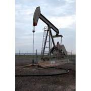 Испытание нефтяных скважин фото