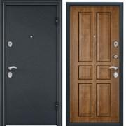Дверь входная металлическая Х3 фото