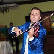 ЭЛЕКТРО СКРИПКА на свадьбу юбилей фото