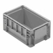 Ящик полипропиленовый объем 5,3л фото