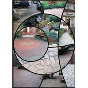 Промышленные бетонные полы. фото