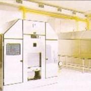 Печь кремационная Cтандарт-Mоноблок (TSM) фото
