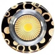 Светодиоды точечные LED HZ-QQ ROUND 3W 5000K фото