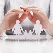 Обязательное страхование работников фото
