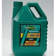 Смазочный материал Oilright Тад-17 Тм5-18 Sae 80w-90 Api Gl-5 (10l) фото