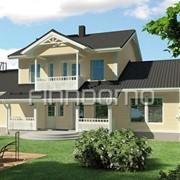Дом OMATALO 189k-13 + ak/var фото