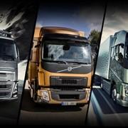 Перевозка грузов. Транспорные услуги фото