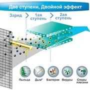 Кондиционеры настенные с плазменным фильтром с ионами серебра фото