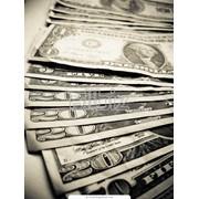 Банковские услуги фото
